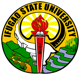 Ifugao State University Official Logo
